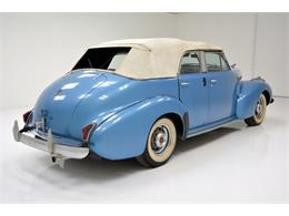 Picture of '40 Convertible Sedan - O68G