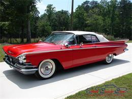 Picture of '59 LeSabre located in Hiram Georgia - $45,500.00 Offered by Select Classic Cars - O68N