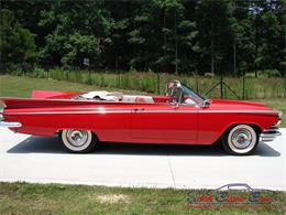 Picture of '59 LeSabre - $45,500.00 - O68N