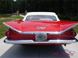 Picture of '59 Buick LeSabre located in Georgia Offered by Select Classic Cars - O68N