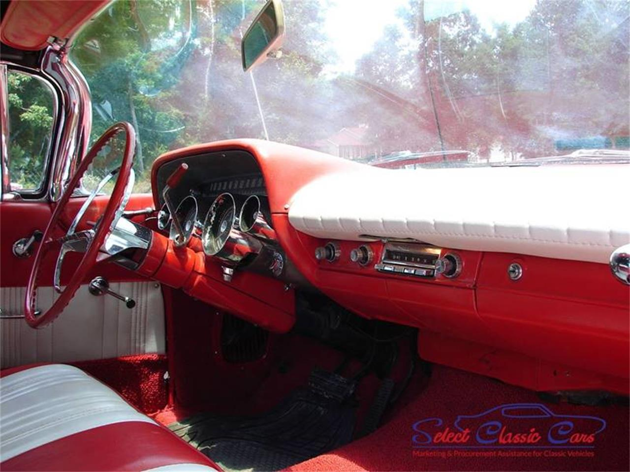 Large Picture of '59 LeSabre - O68N