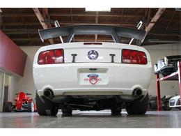 Picture of '07 Mustang - O68O