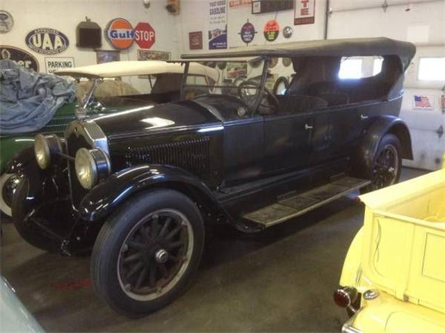 Picture of '24 Touring - O0SW