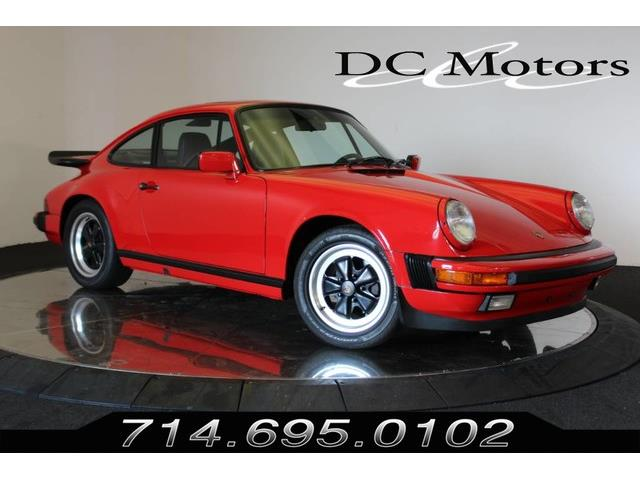 Picture of 1988 911 Carrera - $73,900.00 Offered by  - O68Y