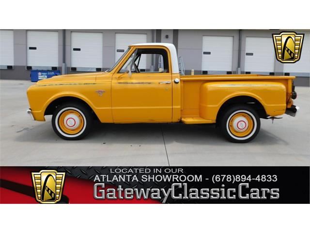 Picture of '67 C10 - O695