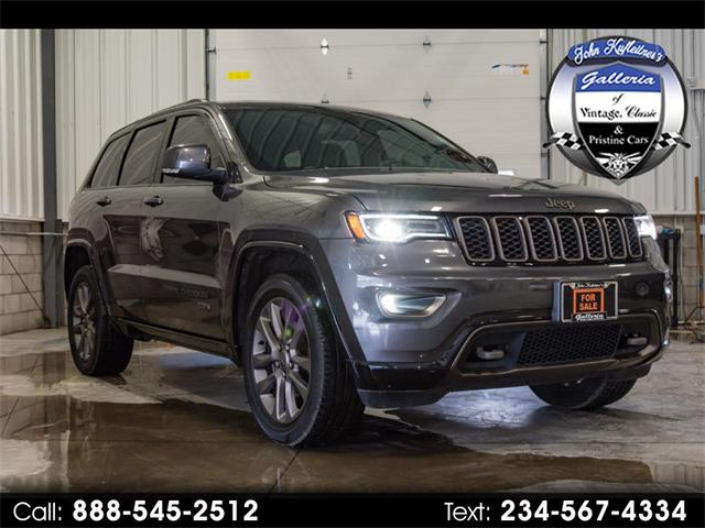 Picture of '16 Grand Cherokee - O69C