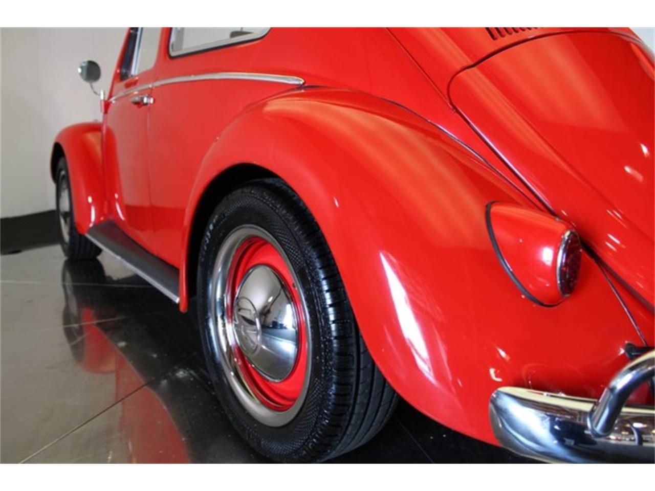 Large Picture of '60 Beetle - O69G