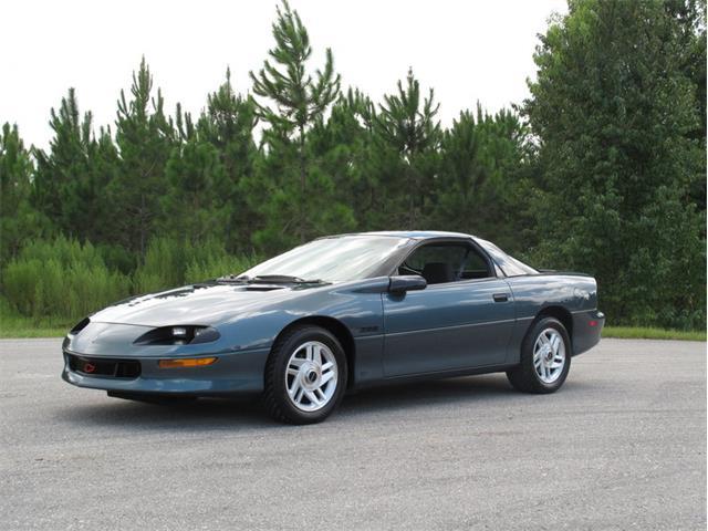 Picture of '94 Camaro - O69L