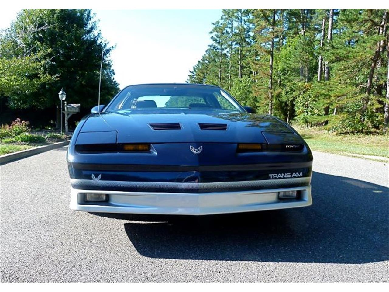 Large Picture of '86 Firebird Trans Am - O0SZ