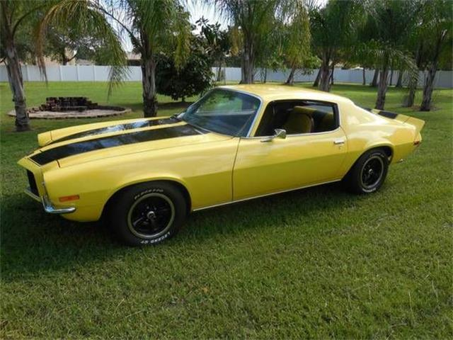 Picture of '72 Camaro - O0T1