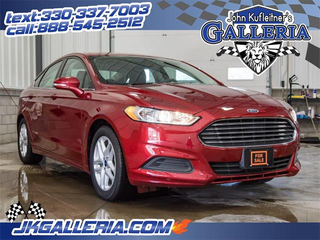 Picture of 2016 Fusion Offered by  - O6AS