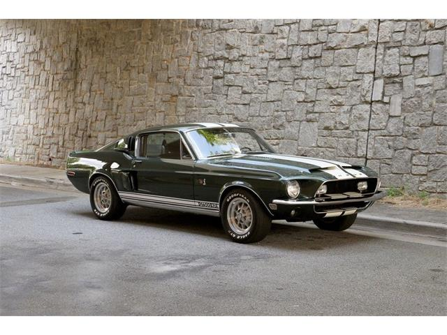 Picture of '68 GT500 - O6AX