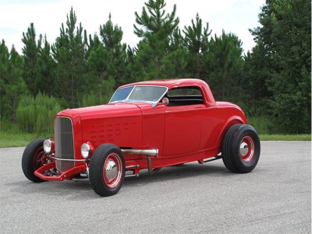Picture of Classic '32 Ford Roadster - $39,995.00 Offered by  - O6AY