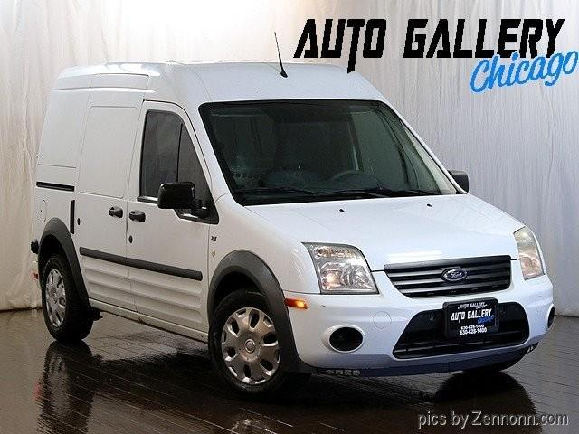 Picture of '10 Ford Van Offered by  - O6B0
