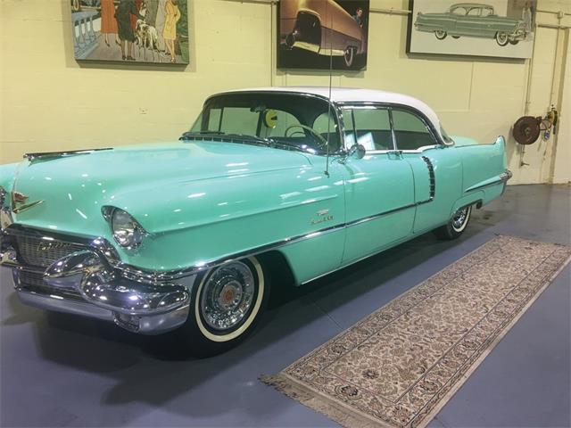 Picture of '56 Sedan DeVille - O6B2