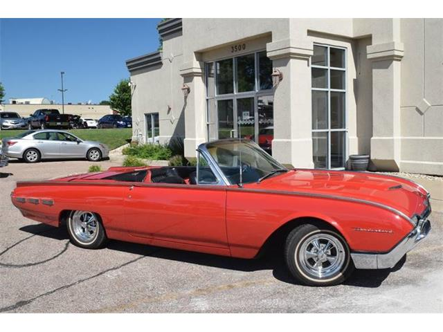 Picture of '62 Thunderbird - O6BK