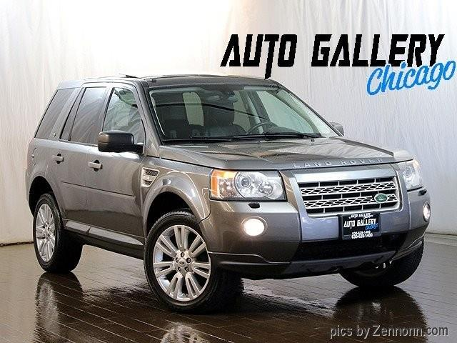 Picture of '09 LR2 - O6BN