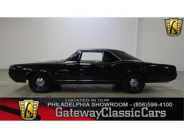 Picture of '67 Cutlass - O6BO