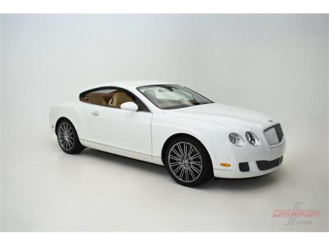 Picture of '08 Continental - O6BP