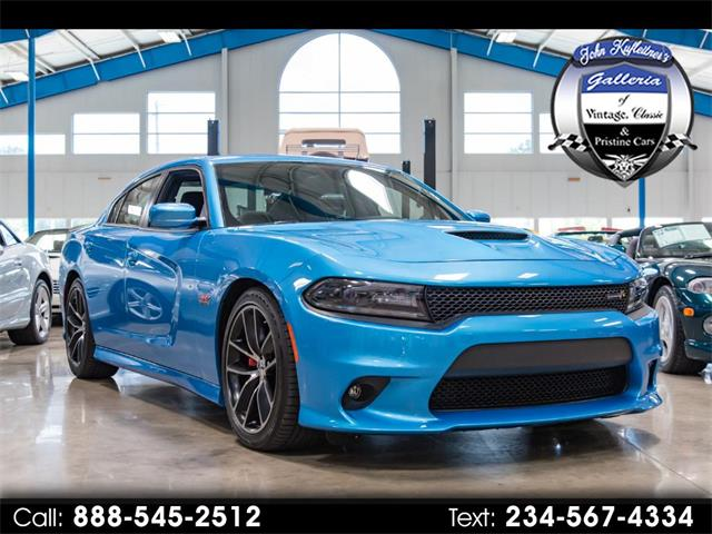 Picture of '16 Charger - O6BR