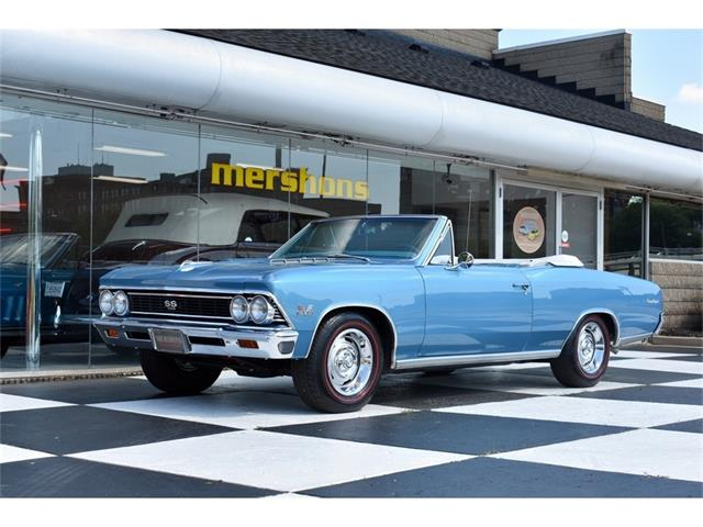 Picture of '66 Chevelle - O6C3