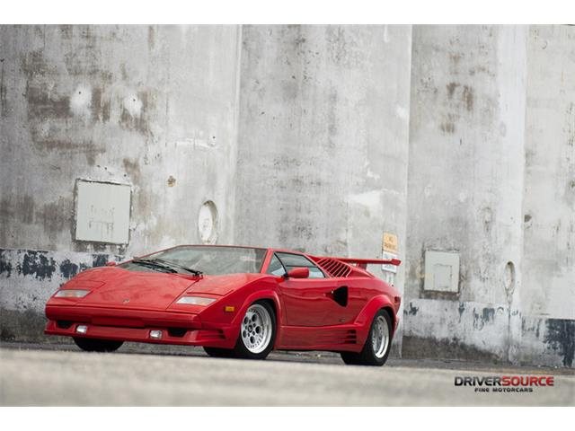Picture of 1989 Countach located in Texas - O6C7