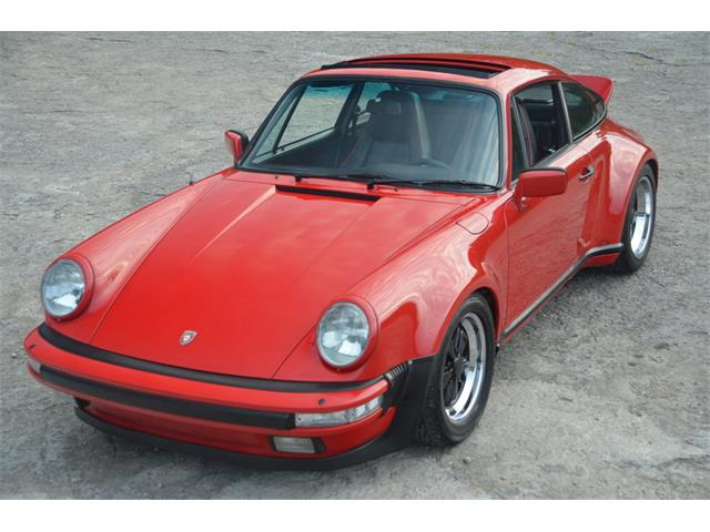 Picture of '84 911 - O6CR