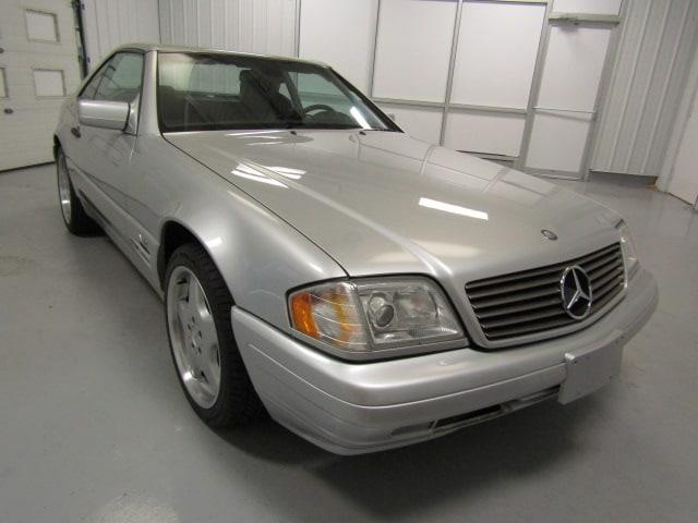 Picture of '98 SL-Class - O6D0