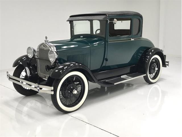 Picture of '29 Model A - O6DP