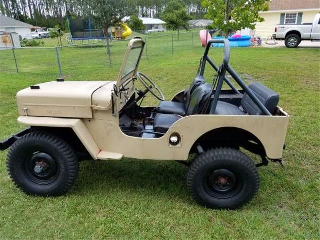Picture of '53 Jeep - O0TE