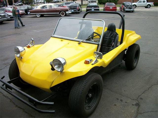 Picture of '69 Dune Buggy - O6DY