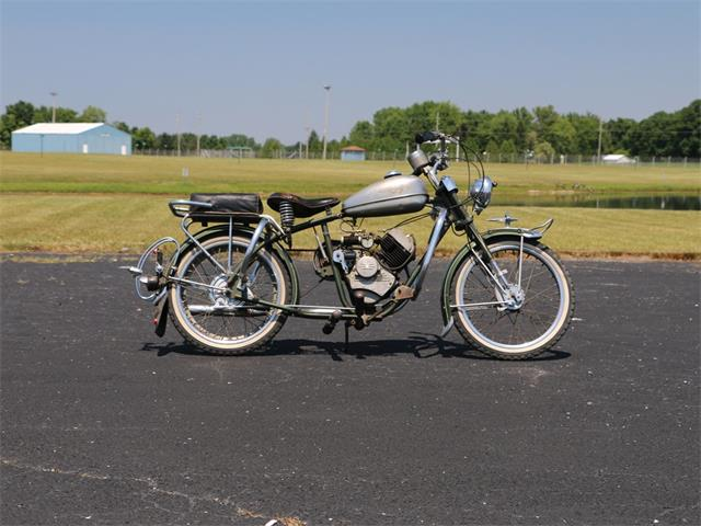 Picture of '46 Motor Bike - O6E5