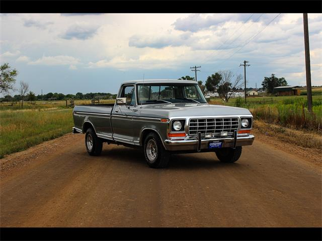Picture of '78 F150 - O6EG