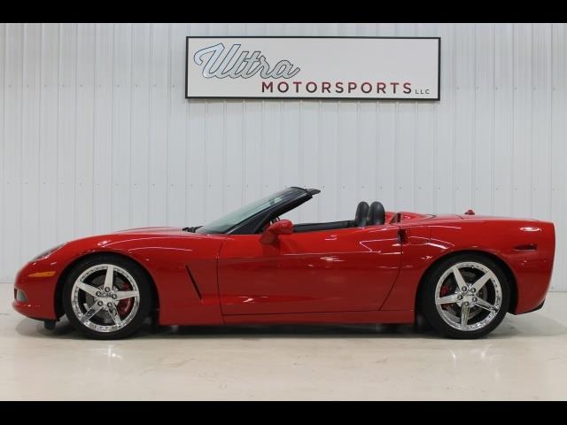 Picture of '05 Corvette - O6EJ