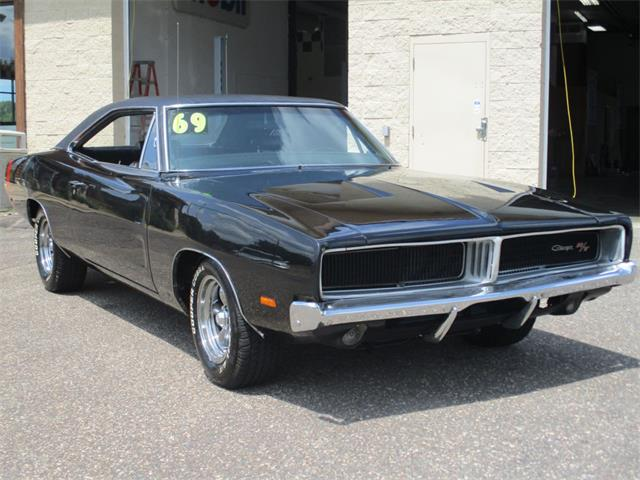 Picture of '69 Charger R/T - O6EV