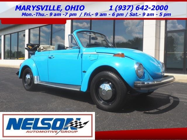 Picture of '76 Volkswagen Beetle - $9,999.00 Offered by  - O6EY