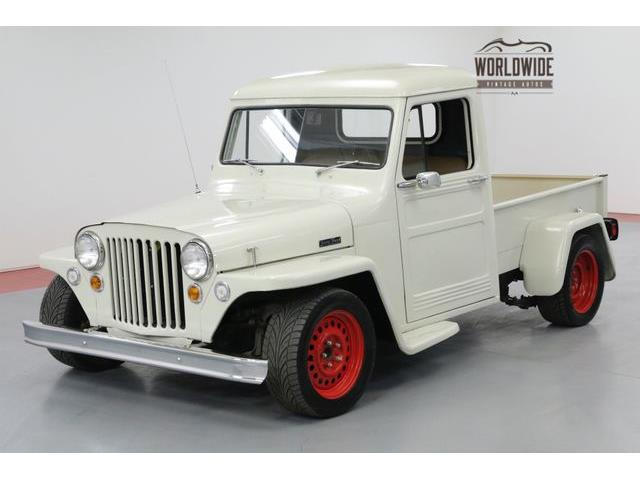 Picture of '49 Willys - O6F5
