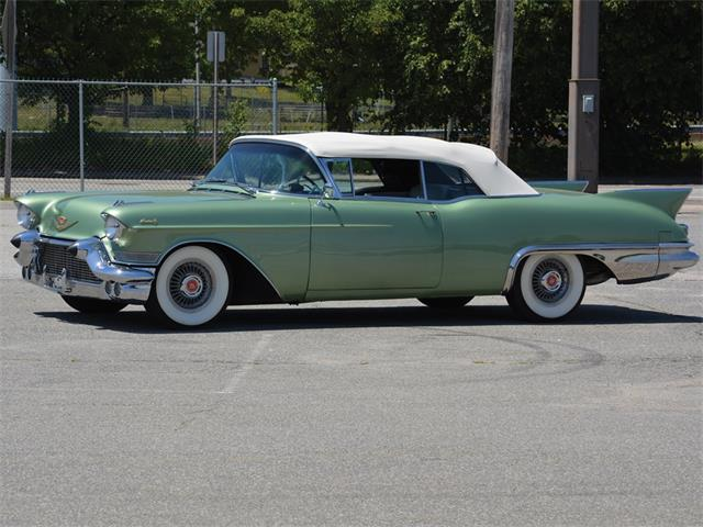 Picture of '57 Eldorado Biarritz - O6F8