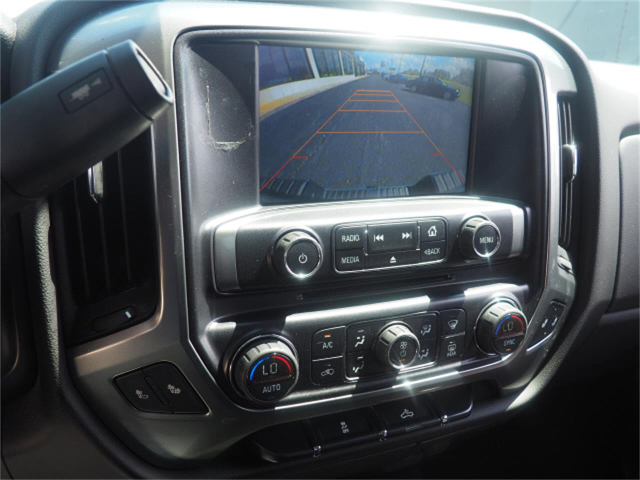 2015 Chevrolet Silverado For Sale Cc 1128071 Chevy Radio Upgrade Large Picture Of Offered By Nelson Automotive Ltd O6fb