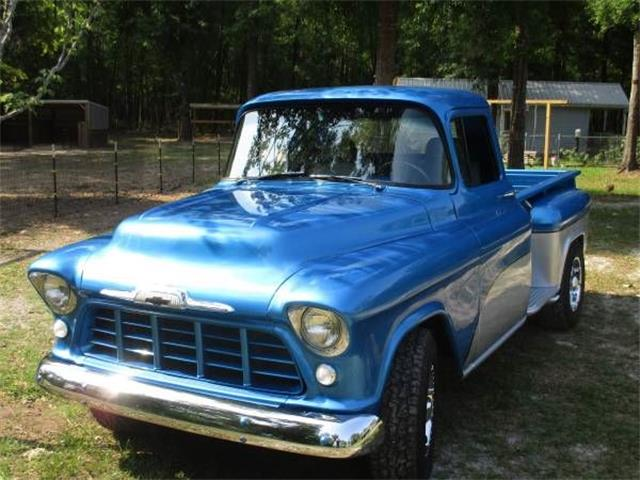 Picture of '56 Pickup - O0TK