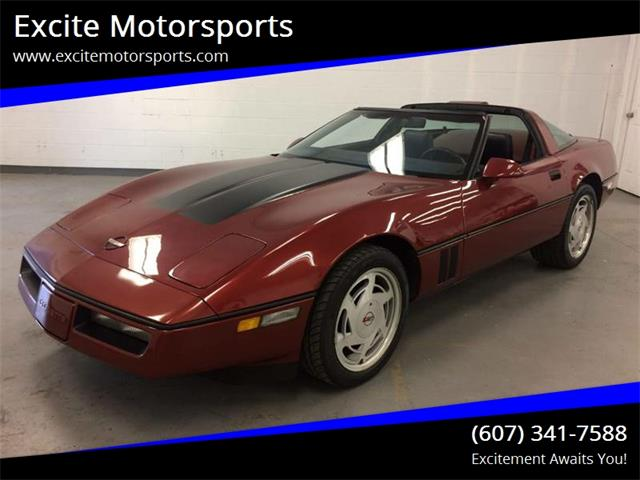 Picture of '88 Corvette - O6FT