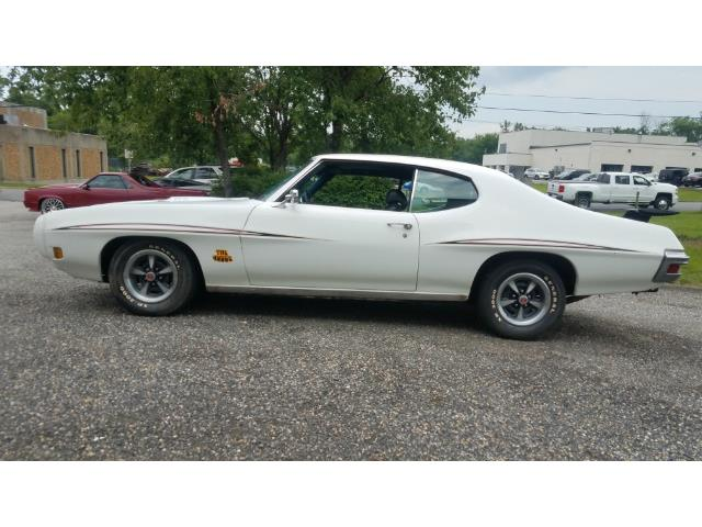Picture of '70 GTO - O6G8