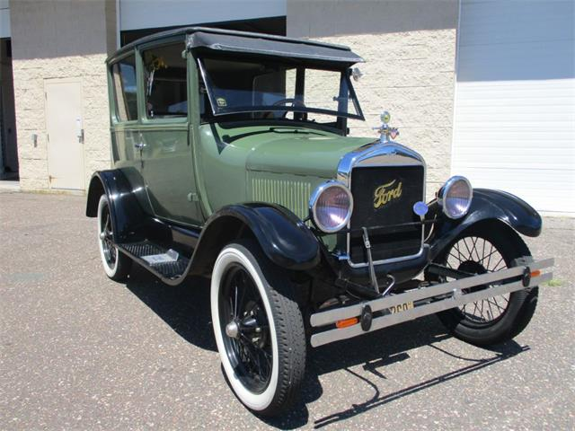 Picture of '26 Model T - O6GE