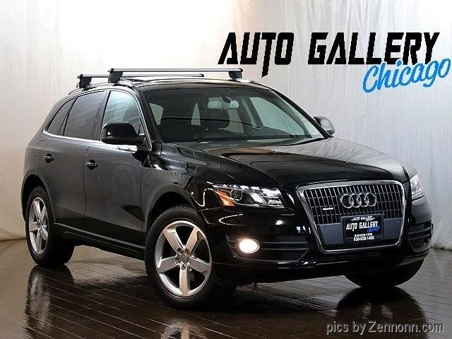 Picture of '11 Q5 - O6GN
