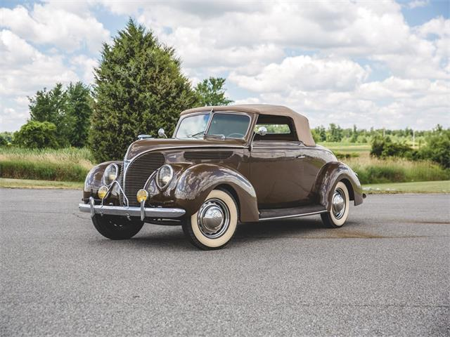 Picture of '38 Deluxe - O6H8