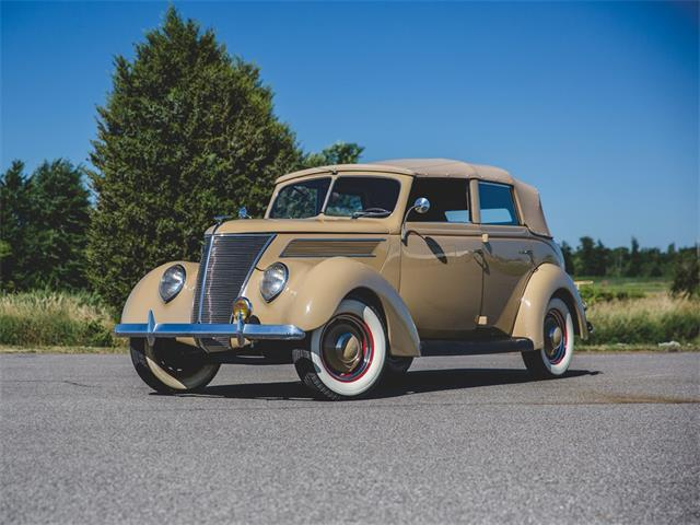 Picture of '37 Deluxe - O6HE