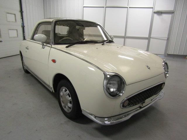 Picture of '91 Figaro - O6HF