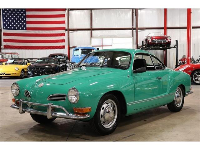 Picture of Classic '70 Volkswagen Karmann Ghia - $16,900.00 - O6HN
