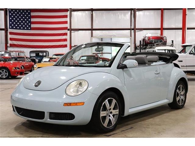Picture of '06 Beetle - O6HS