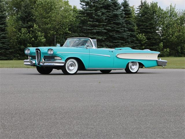 Picture of '58 Pacer - O6HW